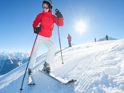 Slovenia ski breaks