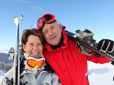 Slovenia ski breaks for families